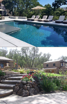 From Design To Install, We Do It All! Proscapes Landscape Specializes In  Residential Landscaping AND SWIMMING POOL ...